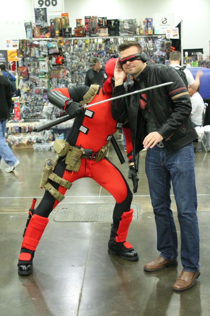 Deadpool and .......?