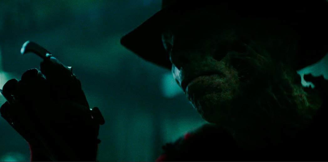 Freddy?