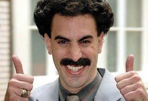 Borat • MovieGuys.org