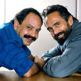 Cheech and Chong - All Grown Up