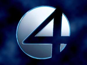 Fantastic 4 Logo