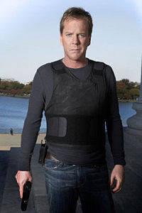 Jack Bauer - 24 Redemption