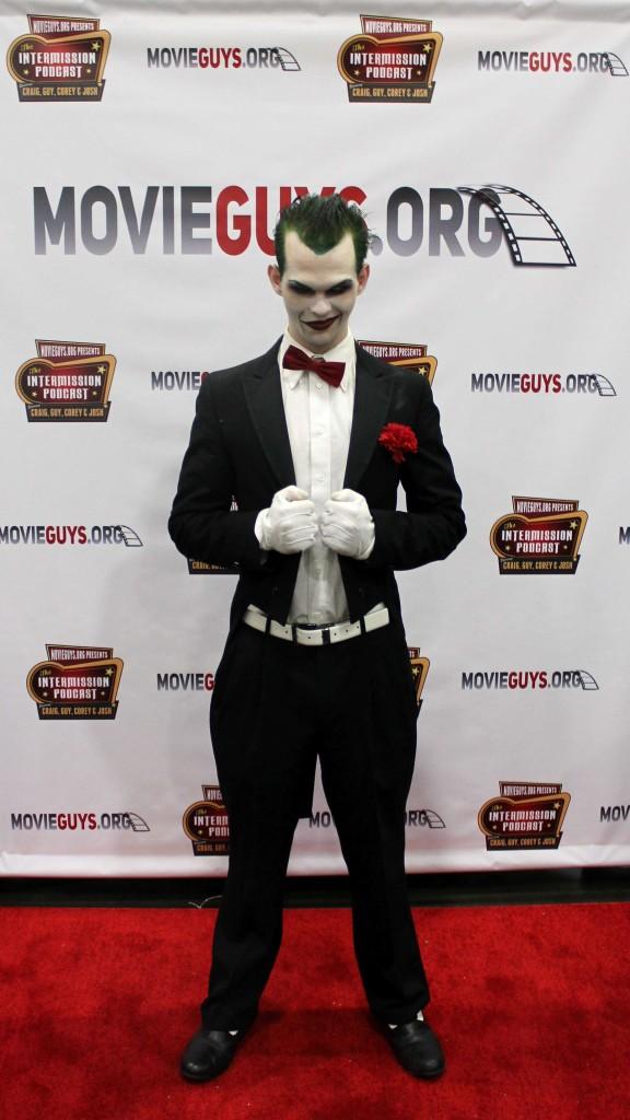 Joker - Ohio Comic Con