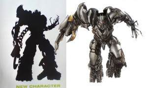 Megatron?!?