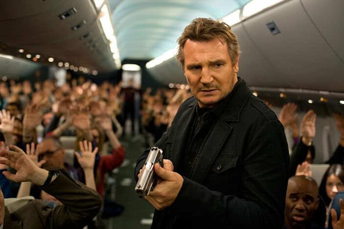 Liam Neeson - Non-Stop