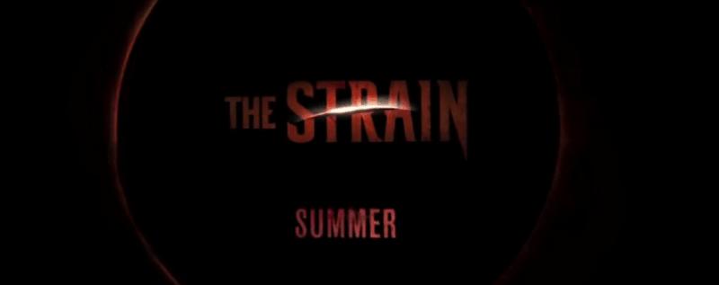 The Strain - FX